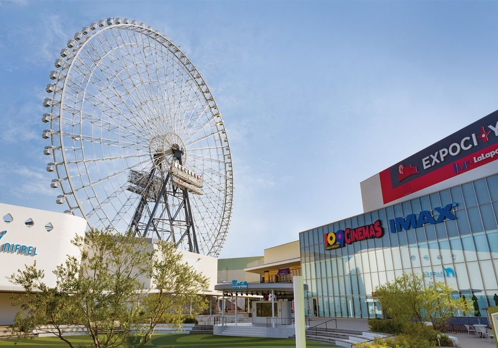 EXPOCITY   Shops where you can get great deals by using ...
